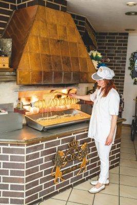 Baumkuchenschaubacken