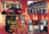 Ansichtskarte Café Kruse (mit Ihrem individuellen Grußtext)